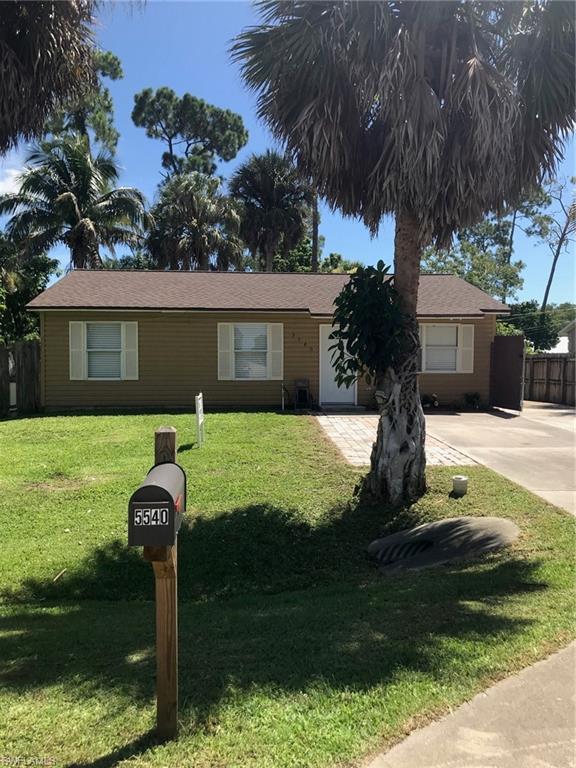 5540 Tucker Ave, Naples, FL 34113 (MLS #219050045) :: Sand Dollar Group