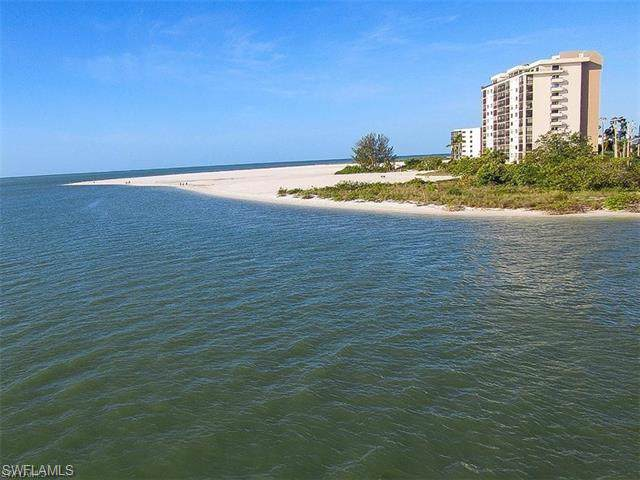 8400 Estero Blvd #603, Fort Myers Beach, FL 33931 (#219051210) :: Southwest Florida R.E. Group Inc