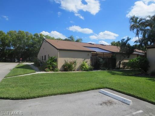 7133 Almendro Ter #3, Fort Myers, FL 33907 (MLS #219051365) :: RE/MAX Realty Team