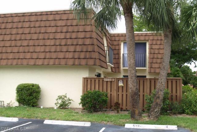 5237 Cedarbend Dr #1, Fort Myers, FL 33919 (MLS #219052961) :: RE/MAX Radiance