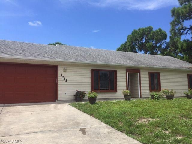 3733 Snow Bird Ln, St. James City, FL 33956 (MLS #219053133) :: Sand Dollar Group