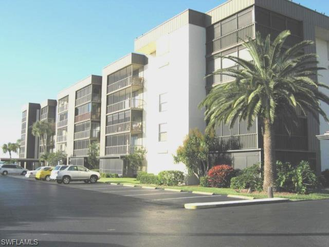 3460 N Key Dr #509, North Fort Myers, FL 33903 (MLS #219054383) :: Clausen Properties, Inc.