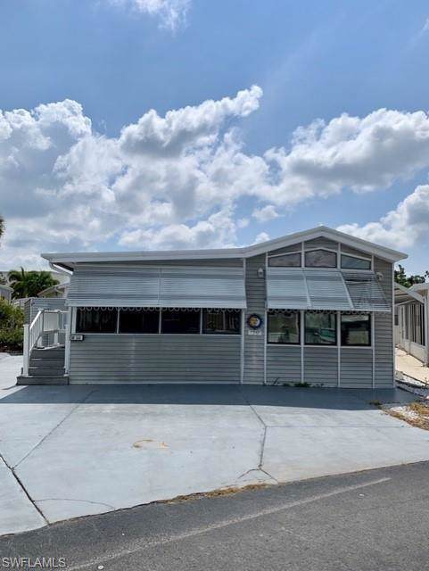 5717 Pink Panther Dr, Fort Myers, FL 33908 (#219055957) :: Caine Premier Properties