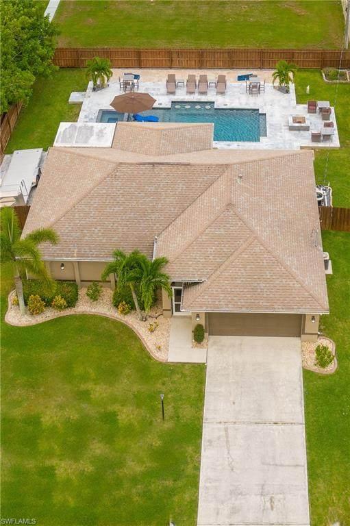 438 SW 19th Lane, Cape Coral, FL 33991 (#219056920) :: Southwest Florida R.E. Group Inc