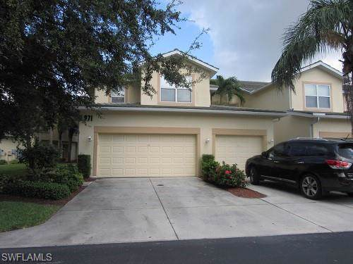 11971 Champions Green Way #501, Fort Myers, FL 33913 (MLS #219059422) :: Royal Shell Real Estate