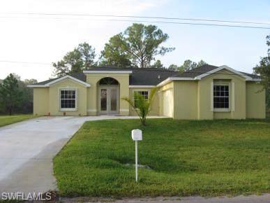 1323 Acacia Ave, Lehigh Acres, FL 33972 (MLS #219059534) :: Clausen Properties, Inc.