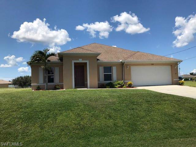 1132 NW 12th Ave, Cape Coral, FL 33993 (MLS #219059758) :: RE/MAX Realty Group