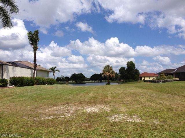2907 NW 14th Ter, Cape Coral, FL 33993 (MLS #219059973) :: Royal Shell Real Estate