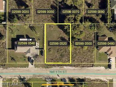 315 NW 5th St, Cape Coral, FL 33993 (MLS #219060284) :: Clausen Properties, Inc.