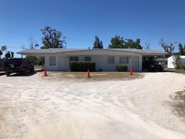 401 Joel Boulevard A + B, Lehigh Acres, FL 33936 (#219060564) :: Caine Premier Properties