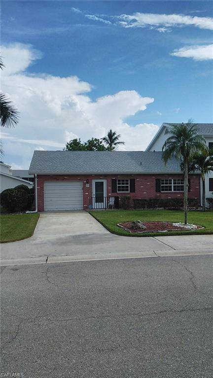 8741 Lueck Ln #1, Fort Myers, FL 33919 (MLS #219060635) :: RE/MAX Realty Team