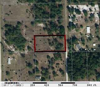320 N Trebol St, Clewiston, FL 33440 (MLS #219061049) :: Clausen Properties, Inc.