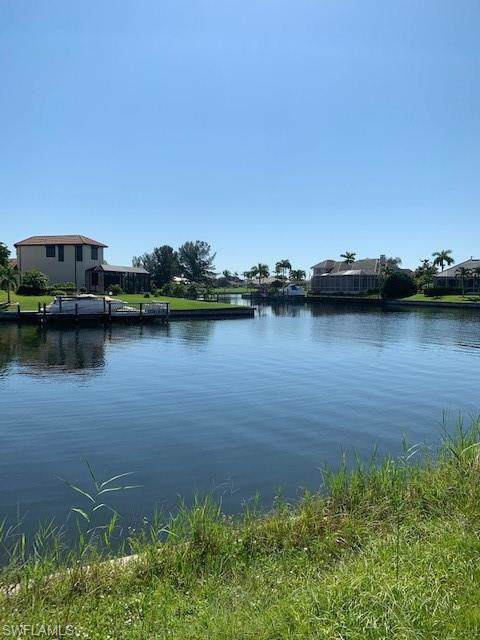 2800 SW 38th Ter, Cape Coral, FL 33914 (MLS #219061268) :: Royal Shell Real Estate