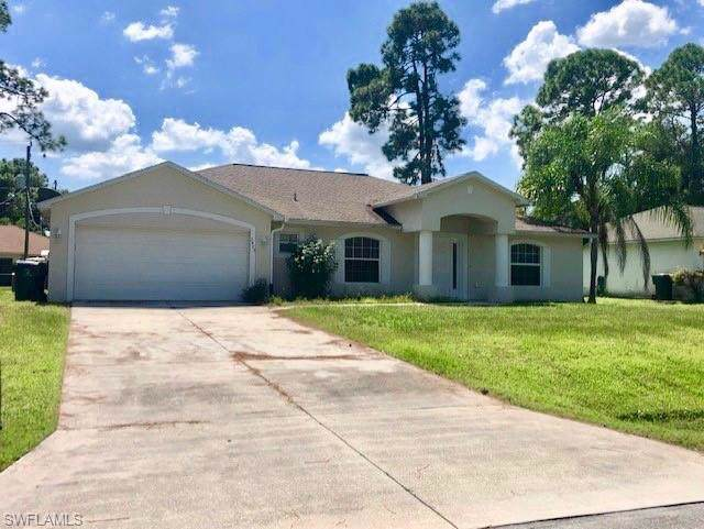 3623 Lubec Ave, North Port, FL 34287 (MLS #219061325) :: Clausen Properties, Inc.