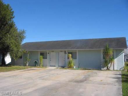 17431 Barbara Dr #1743, Fort Myers, FL 33967 (#219061531) :: Royal Shell Real Estate, Inc.