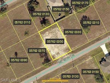 1801 NE 40th Ln, Cape Coral, FL 33909 (MLS #219061745) :: RE/MAX Realty Team
