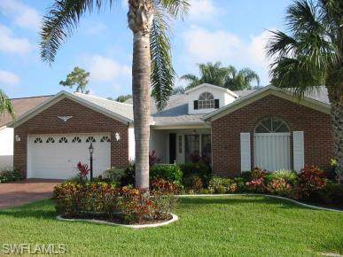 3331 Clubview Dr, North Fort Myers, FL 33917 (MLS #219062043) :: RE/MAX Realty Team