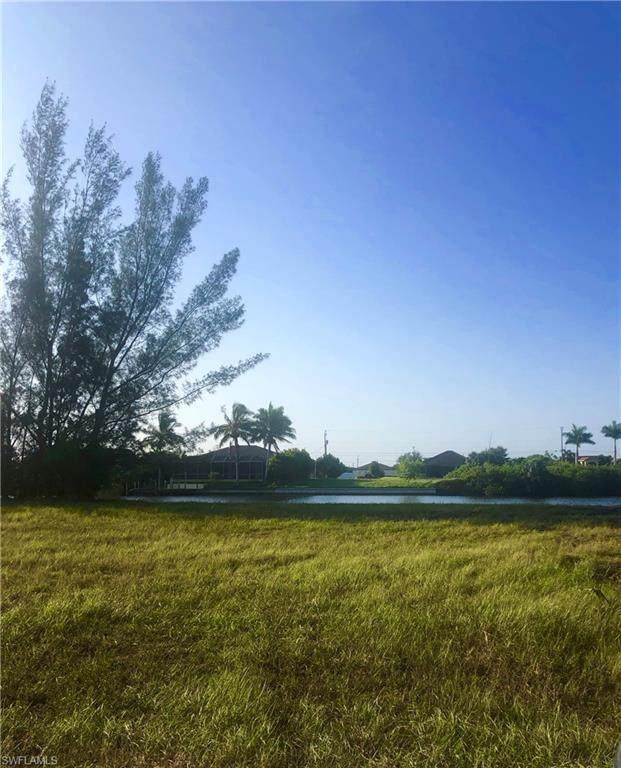 3527 NW 23rd St, Cape Coral, FL 33993 (MLS #219062100) :: Kris Asquith's Diamond Coastal Group