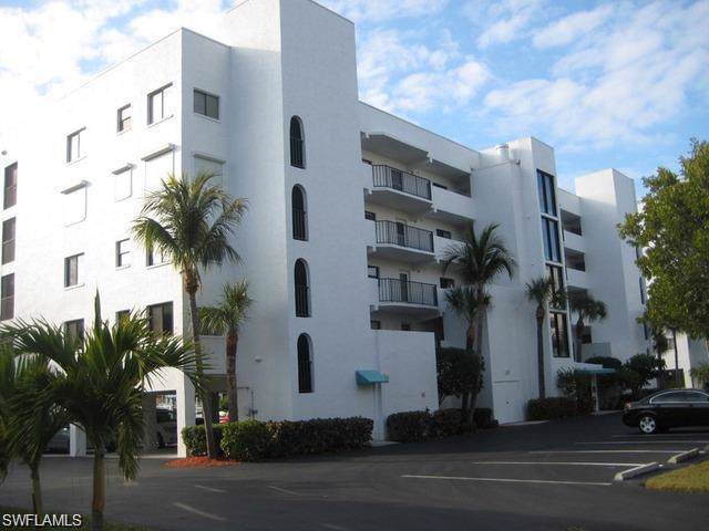 4371 Bay Beach Ln #312, Fort Myers Beach, FL 33931 (MLS #219062497) :: #1 Real Estate Services