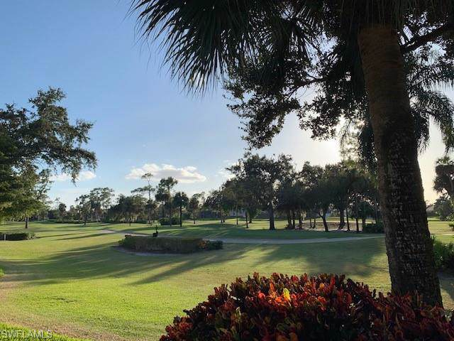 16181 Fairway Woods Dr #1406, Fort Myers, FL 33908 (#219062758) :: The Dellatorè Real Estate Group