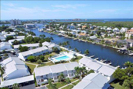 18020 San Carlos Blvd #64, Fort Myers Beach, FL 33931 (MLS #219063384) :: Kris Asquith's Diamond Coastal Group