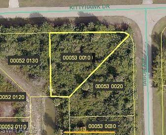 3761 Kittyhawk Dr, Fort Myers, FL 33905 (#219064076) :: Southwest Florida R.E. Group Inc