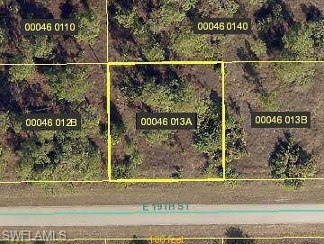 3705 E 19th St, Lehigh Acres, FL 33972 (#219064381) :: Southwest Florida R.E. Group Inc
