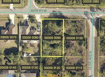 3203 46th St W, Lehigh Acres, FL 33971 (#219064450) :: Southwest Florida R.E. Group Inc