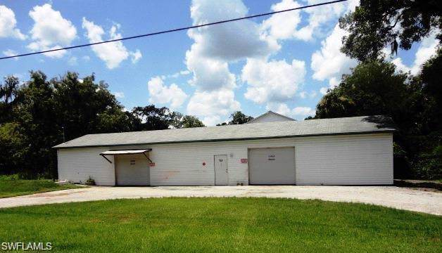 721 N Bridge Street, Labelle, FL 33935 (MLS #219064451) :: Palm Paradise Real Estate