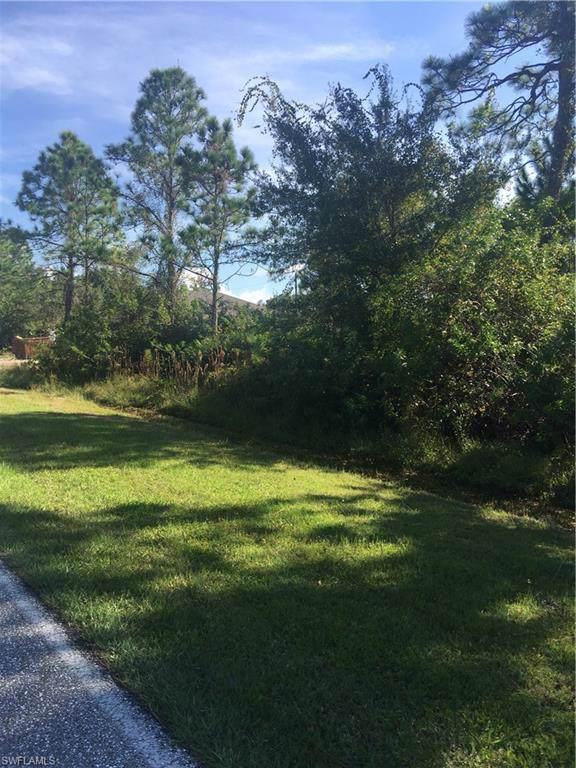 5385 Gillot Boulevard, Port Charlotte, FL 33981 (MLS #219064490) :: Clausen Properties, Inc.