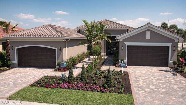 11881 Lakewood Preserve Pl, Fort Myers, FL 33913 (MLS #219065515) :: RE/MAX Realty Team