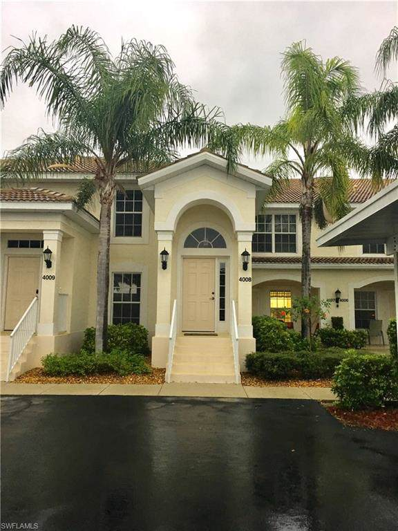 9603 Hemingway Ln #4008, Fort Myers, FL 33913 (#219066232) :: The Dellatorè Real Estate Group