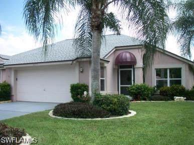 20931 Andiron Pl, Estero, FL 33928 (#219066713) :: The Dellatorè Real Estate Group
