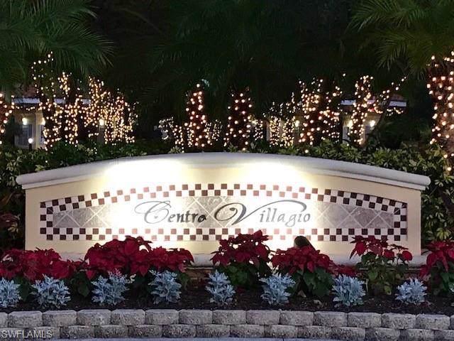 20272 Royal Villagio Ct #101, Estero, FL 33928 (#219068077) :: We Talk SWFL