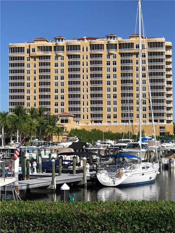 6021 Silver King Blvd #504, Cape Coral, FL 33914 (MLS #219068181) :: Kris Asquith's Diamond Coastal Group