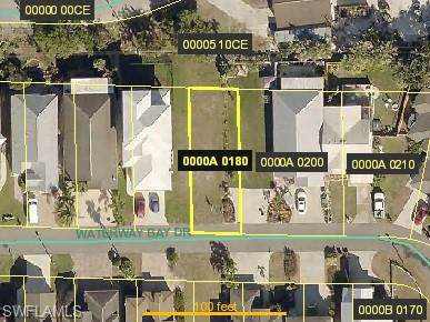 6074 Waterway Bay Dr, Fort Myers, FL 33908 (#219068572) :: Southwest Florida R.E. Group Inc