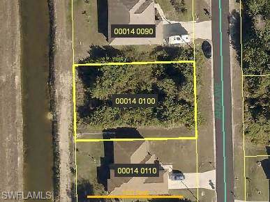 1013 Anza Ave, Lehigh Acres, FL 33971 (MLS #219068735) :: RE/MAX Radiance