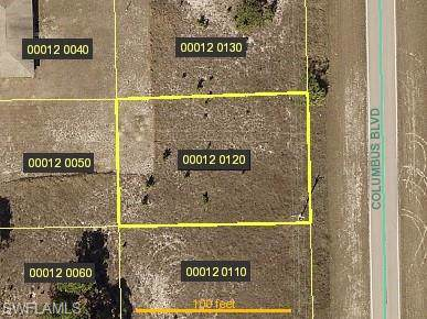 512 Columbus Blvd S, Lehigh Acres, FL 33974 (MLS #219068752) :: RE/MAX Radiance