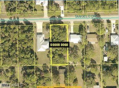 3727 Tangelo Dr, St. James City, FL 33956 (MLS #219068928) :: Clausen Properties, Inc.