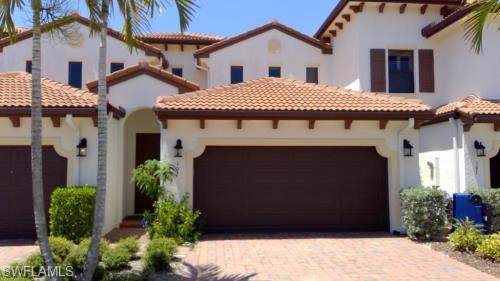 9470 Sardinia Way #102, Fort Myers, FL 33908 (MLS #219069594) :: RE/MAX Realty Group