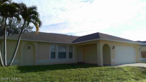 1401 SE 19th Ln, Cape Coral, FL 33990 (MLS #219069633) :: Clausen Properties, Inc.