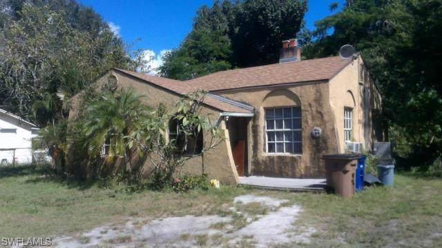 283 Granada Blvd, Fort Myers, FL 33905 (MLS #219069636) :: Palm Paradise Real Estate
