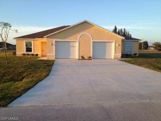 606 Nicholas Pky W, Cape Coral, FL 33991 (#219069771) :: Southwest Florida R.E. Group Inc