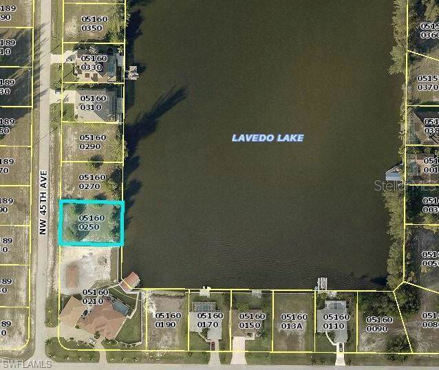2809 NW 45th Ave, Cape Coral, FL 33993 (MLS #219069786) :: Palm Paradise Real Estate