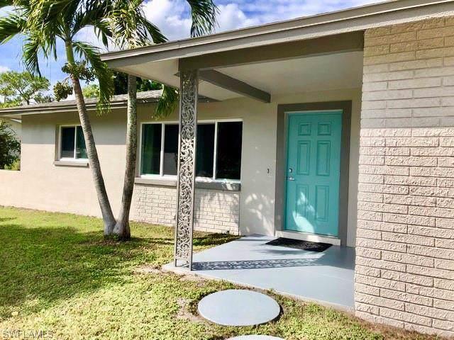 2349 Woodland Blvd, Fort Myers, FL 33907 (MLS #219069865) :: Palm Paradise Real Estate