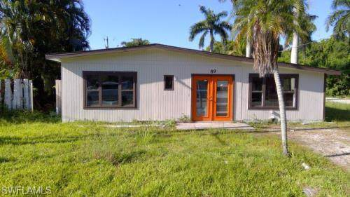 89 Cabana Avenue, North Fort Myers, FL 33903 (#219070092) :: Caine Premier Properties