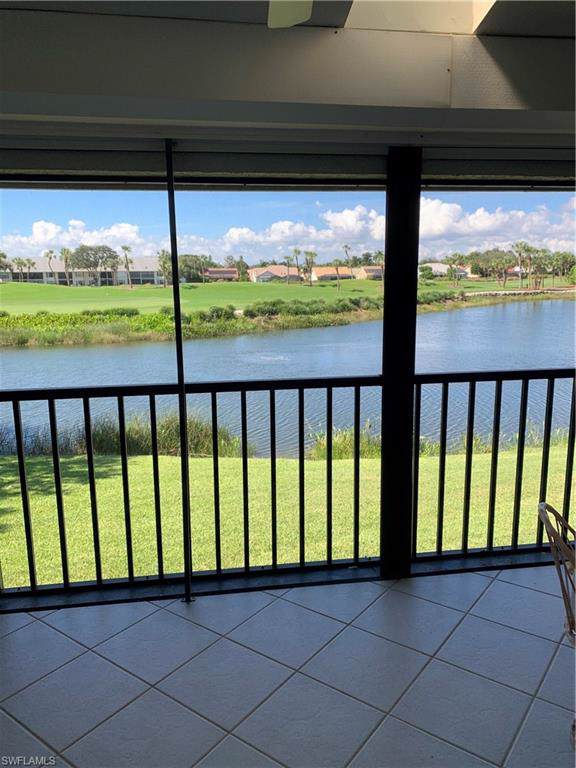 16230 Kelly Cove Dr #232, Fort Myers, FL 33908 (MLS #219070189) :: Clausen Properties, Inc.