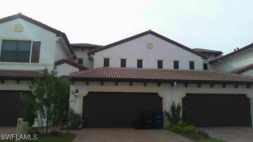 9463 Montebello Way #105, Fort Myers, FL 33908 (#219070426) :: Southwest Florida R.E. Group Inc