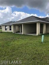 335 Fairwind Ct, Lehigh Acres, FL 33936 (#219070489) :: Southwest Florida R.E. Group Inc