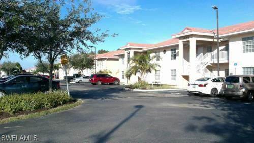 8416 Bernwood Cove Loop #1603, Fort Myers, FL 33966 (#219070753) :: The Dellatorè Real Estate Group